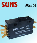 UL approval S19-E mini micro switches 15a 250v