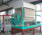 Egg tray/egg box/egg carton making line China