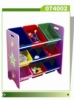 Kid's hot sell toy storage cabinet