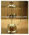 1000ml Fashion French Press with Filter