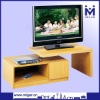 Wooden TV cabinet MGR-9720