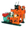 Spindle Type Core Drilling Rig