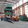 Forging hydraulic press 1000 tons