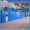 Steel Plate Pretreatment Line