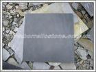 Black slate tile for balcony