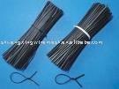 Cut wire