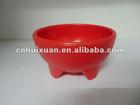 Plastic Round PS Ice cream Bowl