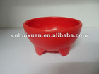 Plastic Round PS Ice cream Bowl