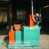 Competitive Biomass Forming Machine( HOT SALE)