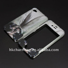 Front and Back Case for iPhone 4 4S