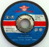 T27 MPA certificated grinding wheel