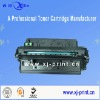 Q2610A Compatible toner cartridge, New Virgin toner cartridge, Virgin Empty