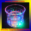 7oz plastic led glow cup manufacturer, supplier