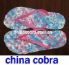massage slippers,new fashion slippers,flip flops (CHINA COBRA)