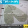 Sleeve head for high-quality suits, overcoats