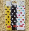 kids leg warmer socks children Leggings