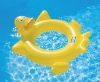 Duck Shape Inflatable Swim Ring