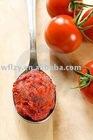 aseptic tomato paste