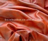 crazy-horse leather for sofa