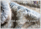2014 new 100% acrylic plush fabric,faux fur for shoes,bags,clothes,etc