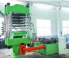 EVA plate foaming machine