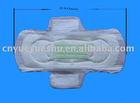 side leakageproof sanitary napkins with herbal incore