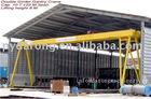 Indoor Gantry Crane for plant