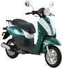 Scooter Monza-50cc Classic-EEC
