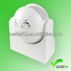 Time Delay Wall Mounted Motion Sensor Light Switch 220V