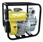 water pump by petrol engine GWP20CX