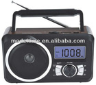 NEW Portable USB Radio