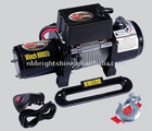 4X4 ELECTRIC WINCH(8000LBS),AIR COMPRESSOR,WINCH ACCESSORIES