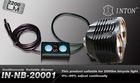 2000lm INTON bicycel light adjustable plastic box