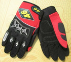 fox motor cross racking gloves (M-710)
