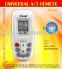lg air conditioner remote control