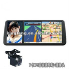 Rear View Camera GPS 7Inch Touch Screen
