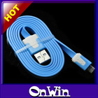 Micro 5pin USB cable For HTC/Samsung Universal MINI USB Date Cable