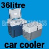 portable cooler/fridge (12L,15L,26L,36L)