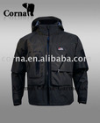 EURO standard! men outdoor functional fishing jacket