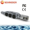 Robotic pipeline inspection crawler SD-9901