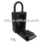 lock box key lockbox storage lock box