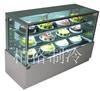 Square Glass Cake Displays