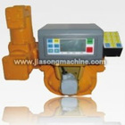 tcs volumetric flowmeter / tcs / lc flow meter