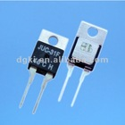 ST-12 temperature switch ultra-small thermostat ballast thermostat
