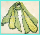 New Fashion Scarf With Stock