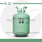 R22 refrigerant gas price for cooler