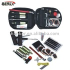 Bellright CO2 Cartridge Tire repair kit inflating kit, Emergency Tire repair kit