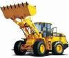 5 T front wheel loader