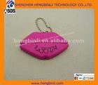 Full capacity silicone usb flash drive