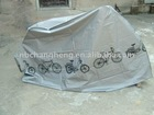 PEVA Bicycle Cover